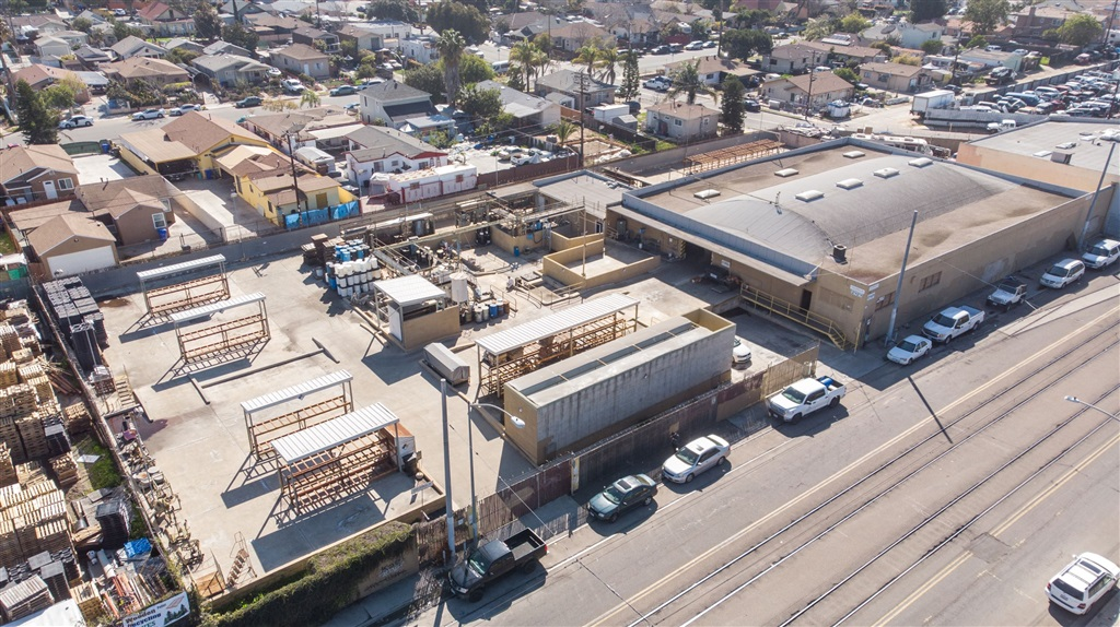 2929 Commercial St, San Diego CA 92113