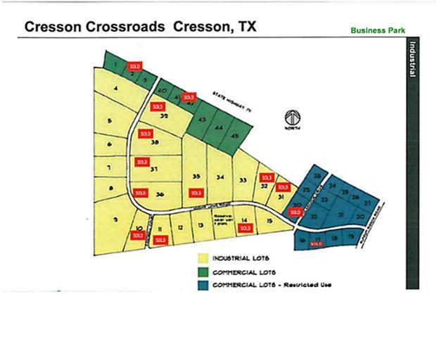 1210 Hughie Long, Cresson TX 76035 - Photo 2