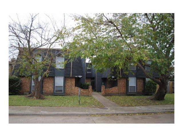 3660 Rickshaw Drive, Unit 3662, Dallas TX 75229 - Photo 1