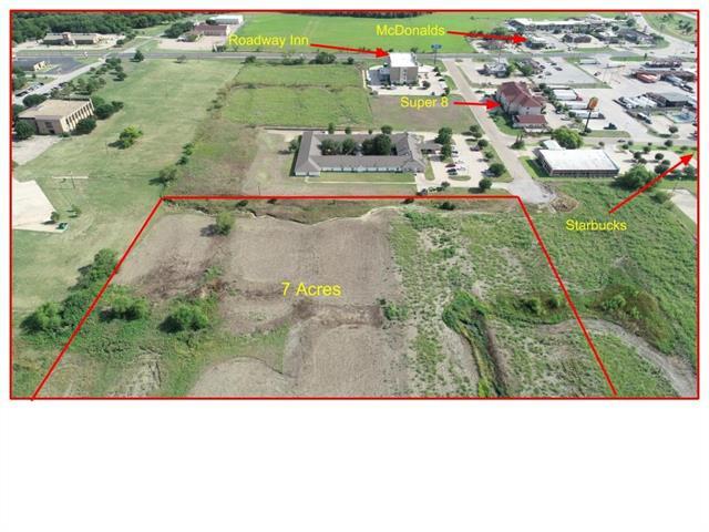 0 Outlet Drive, Hillsboro TX 76645 - Photo 1
