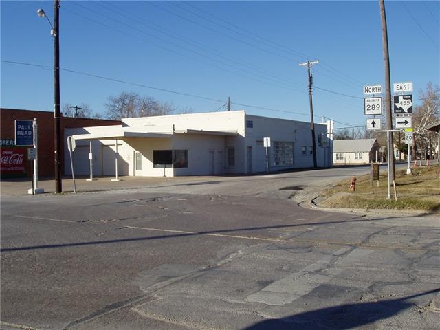 203 W Pecan Street, Celina TX 75009 - Photo 1