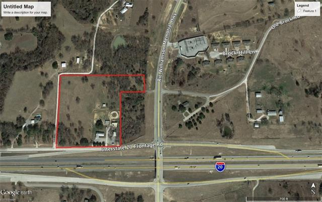 1806a Old Brock Road, Weatherford TX 76088 - Photo 1