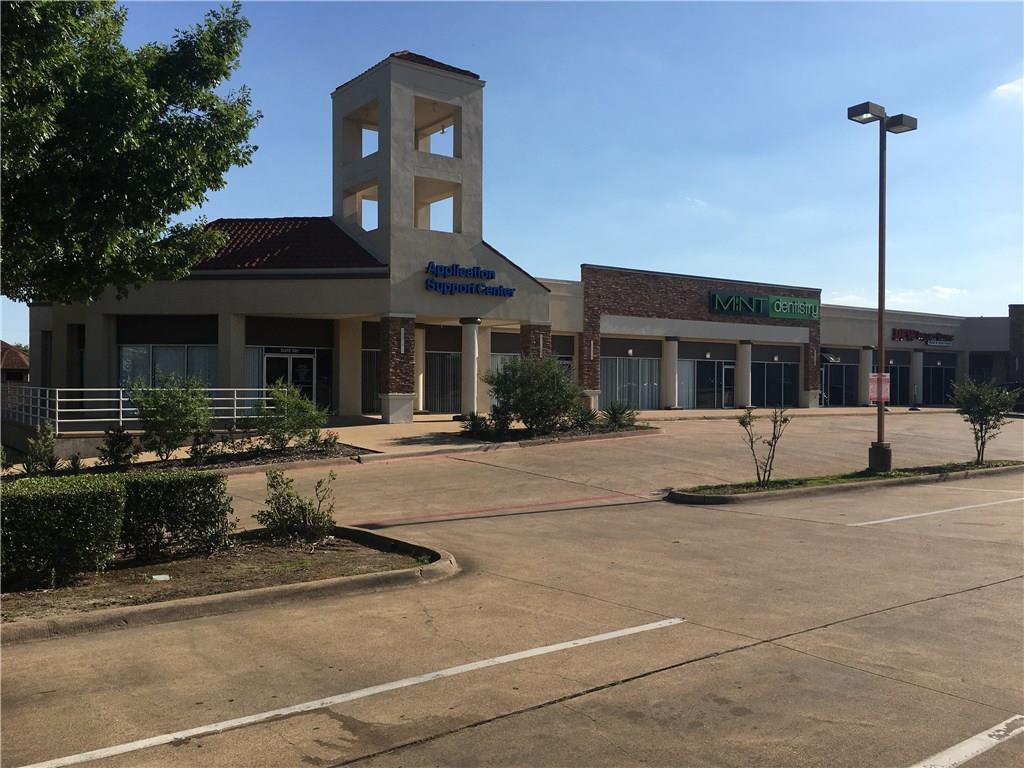 1100 E Pleasant Run Road, Desoto TX 75115 - Photo 1