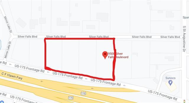 9508 Silver Falls Boulevard, Dallas TX 75217 - Photo 2