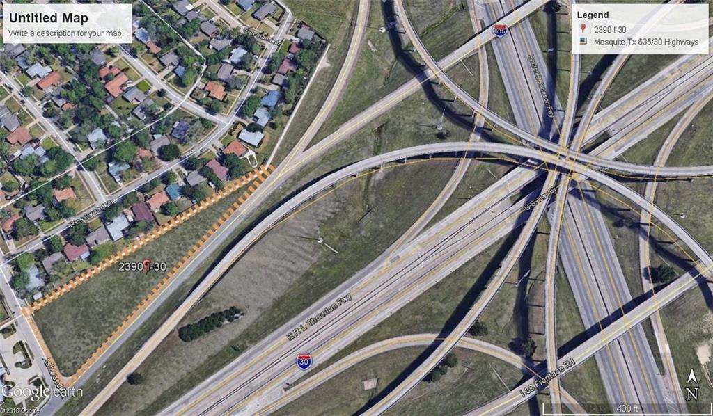 2390 Interstate 30, Mesquite TX 75150 - Photo 1