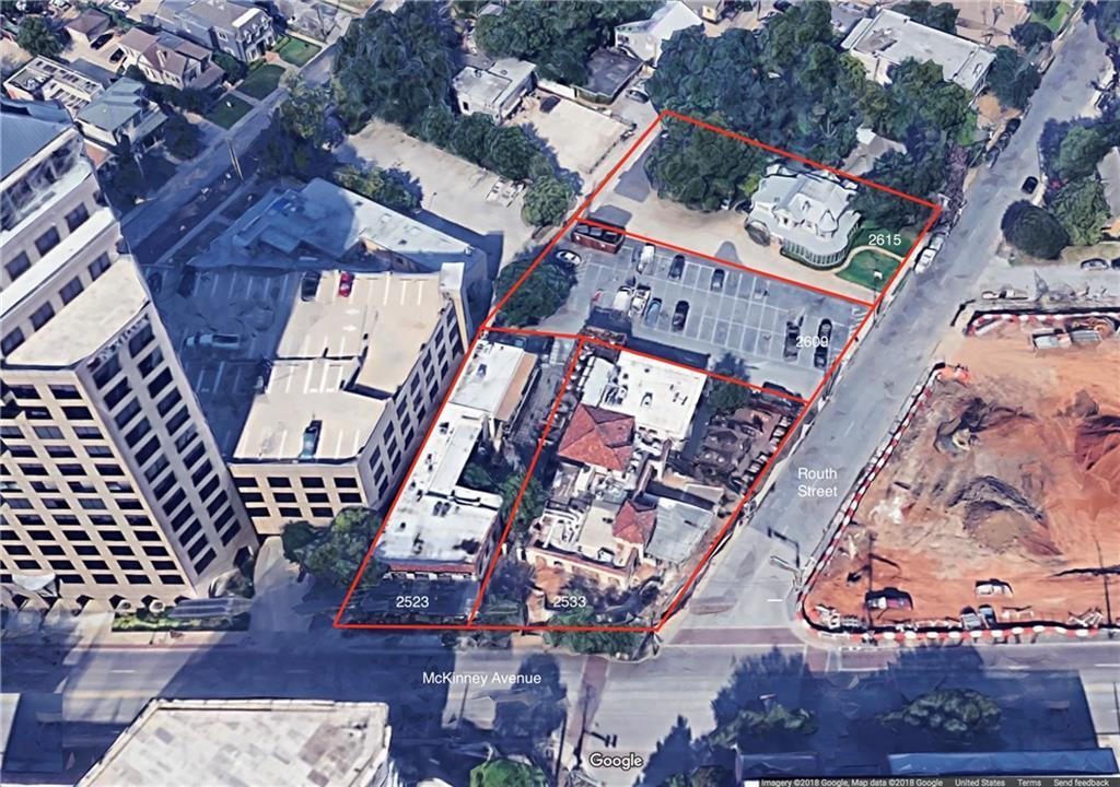 2523 Mckinney Avenue, Dallas TX 75201 - Photo 2