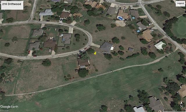 216 Driftwood Court, Runaway Bay TX 76426