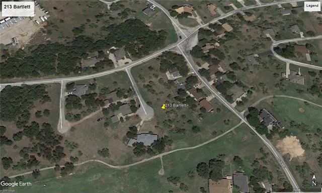 213 Bartlett Court, Runaway Bay TX 76426 - Photo 1