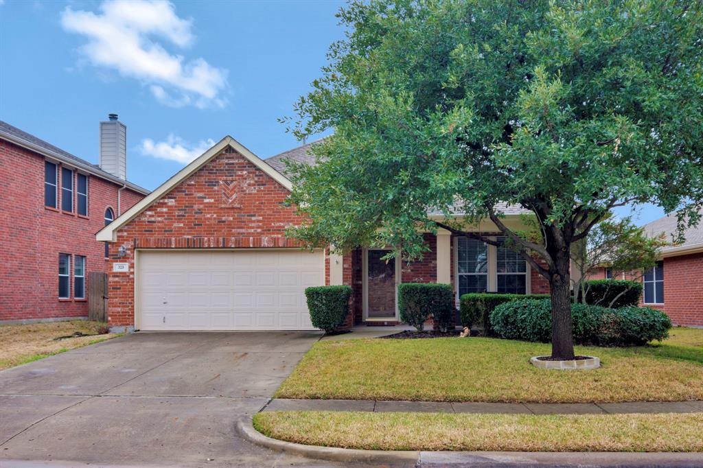 325 Highland View Drive, Wylie TX 75098 - Photo 1