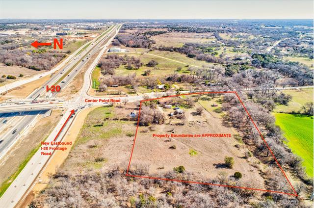 504 Center Point Road, Weatherford TX 76087 - Photo 1