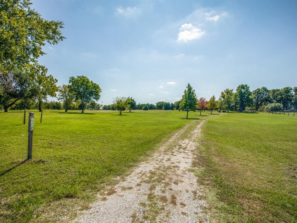 290 E Forest Grove Road, Lucas TX 75002 - Photo 1