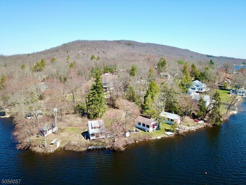 Expensive Culver Lake Real Estate