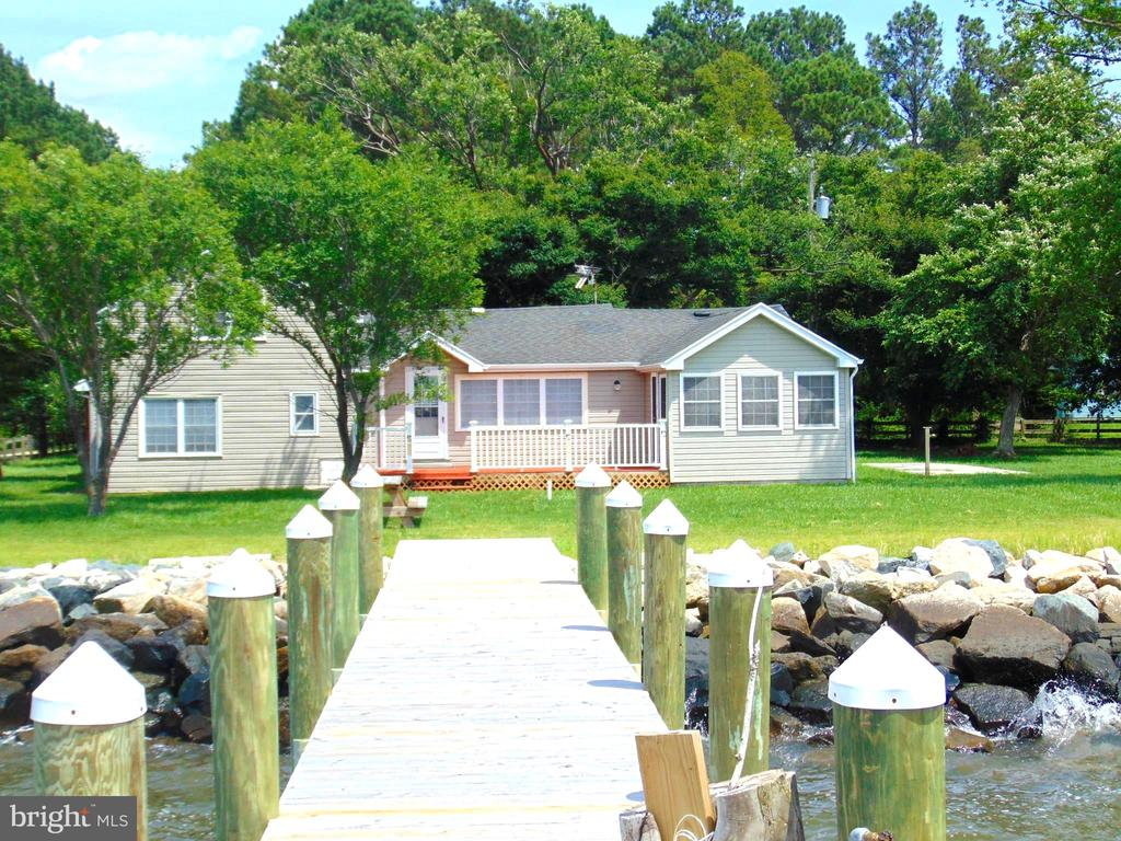 23165 Rolfe Lane, Deal Island MD 21821