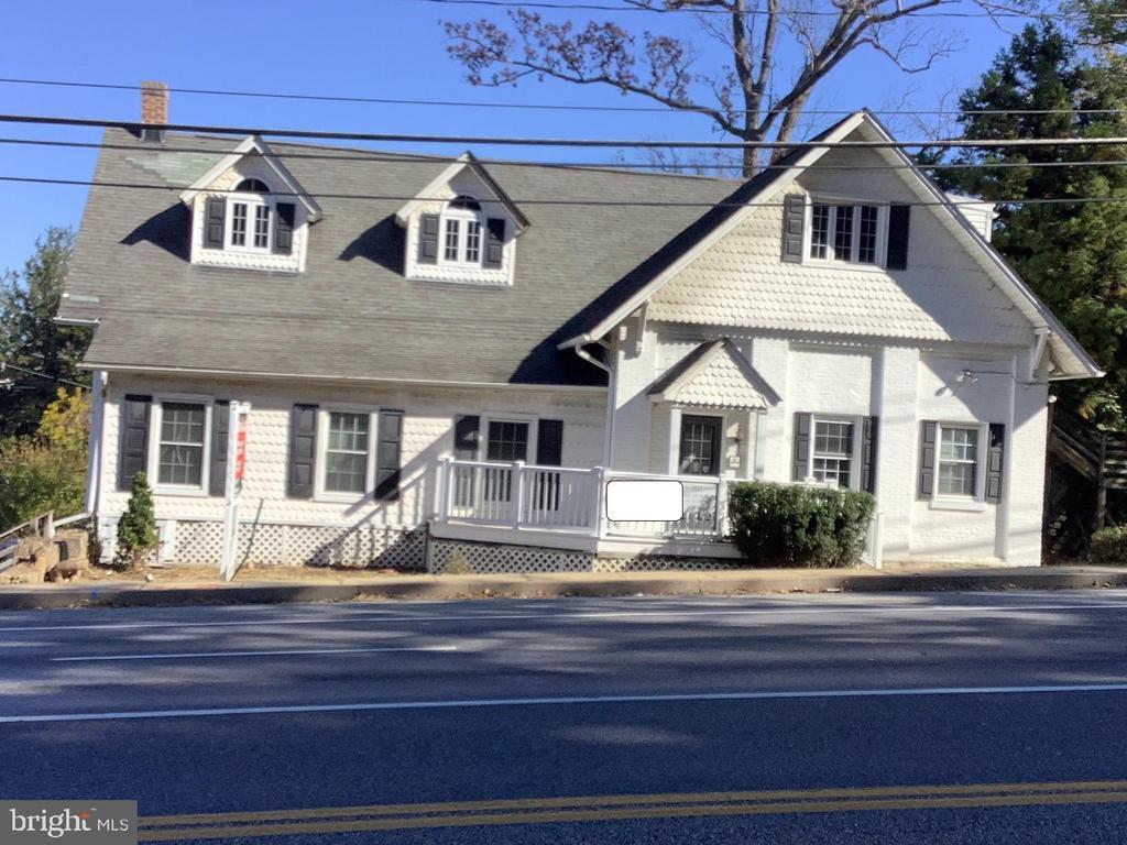 9515 Reisterstown Road, Owings Mills MD 21117 - Photo 1