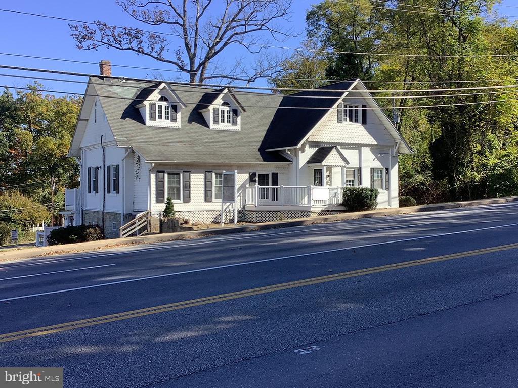 9515 Reisterstown Road, Owings Mills MD 21117 - Photo 2