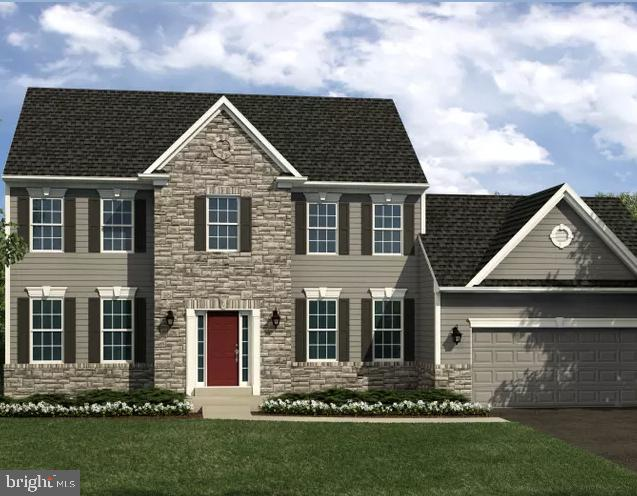 607 Elk Nest Drive, North East MD 21901