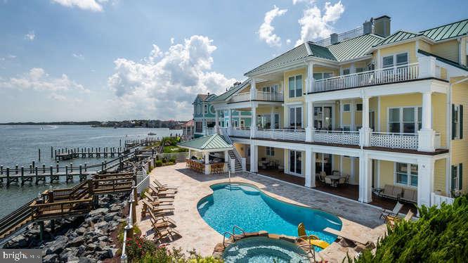 Expensive Ocean City Real Estate