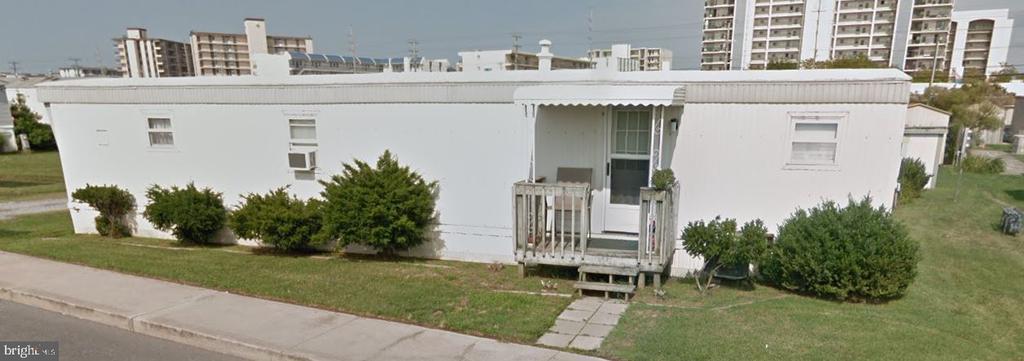 Cheap Ocean City Real Estate
