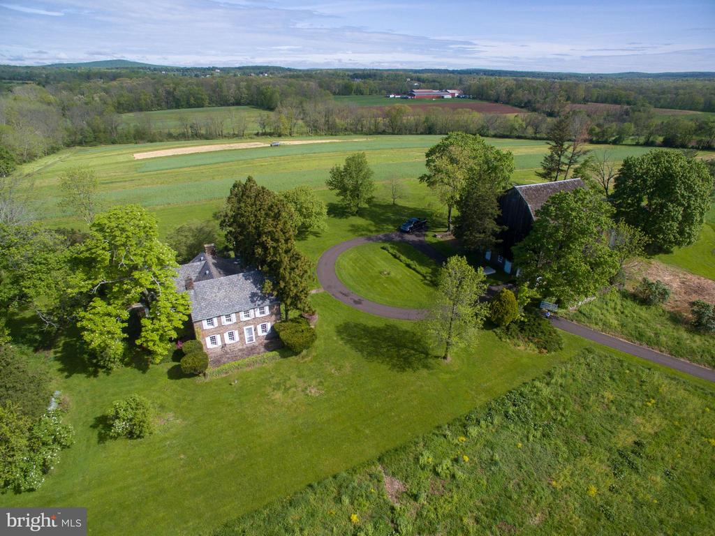 Expensive Ottsville Real Estate