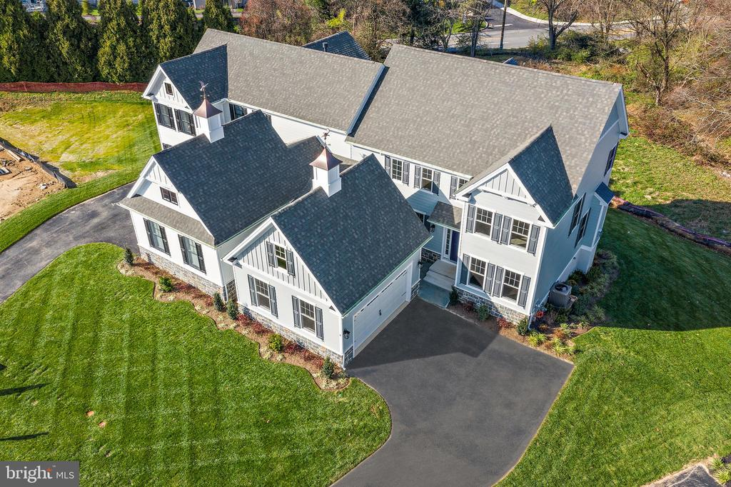220 Daylesford Ct, Kennett Square PA 19348