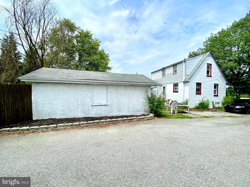 Cheap Boothwyn Real Estate