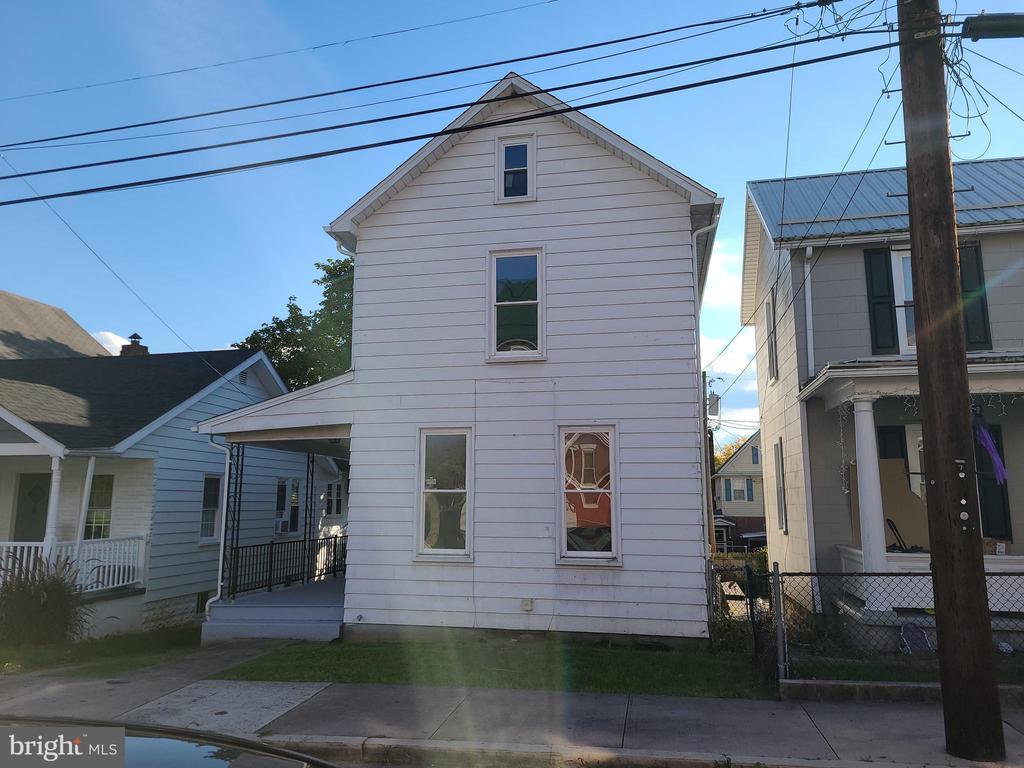 540 Fairview Avenue, Cumberland MD 21502 - Photo 1