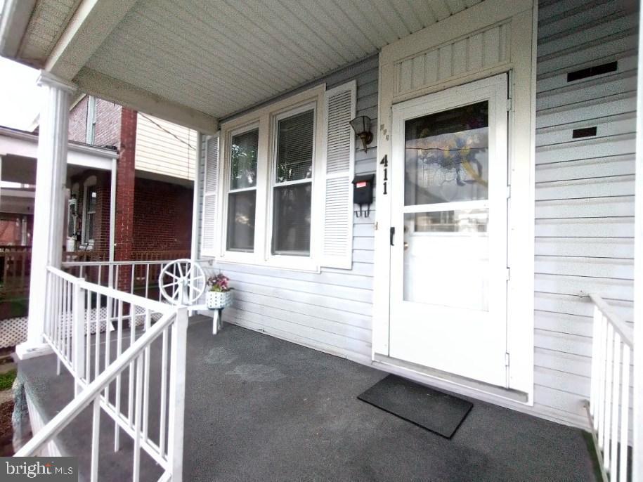 411 Race Street, Cumberland MD 21502 - Photo 2
