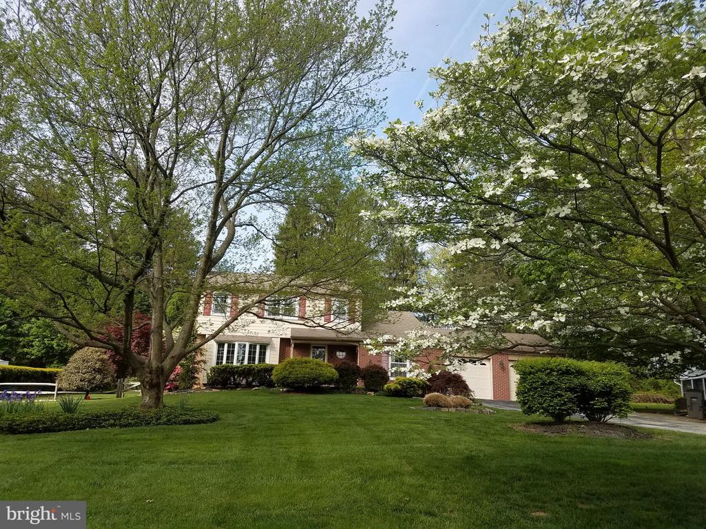 1382 Faucett Drive, West Chester PA 19382 - Photo 1