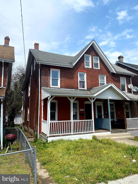 533 Olive Street, Coatesville PA 19320 - Photo 1
