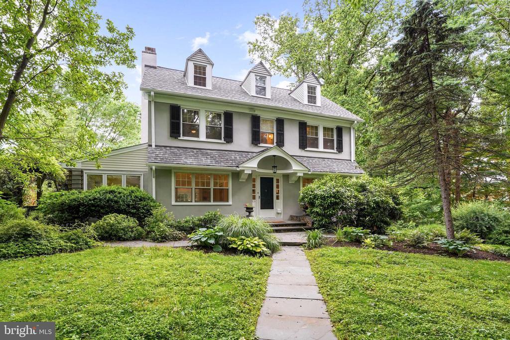 614 Hillborn Avenue, Swarthmore PA 19081 - Photo 1