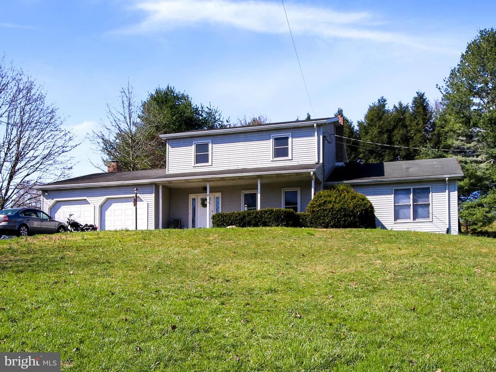 632 Hopkins Mill Road, Quarryville PA 17566 - Photo 1
