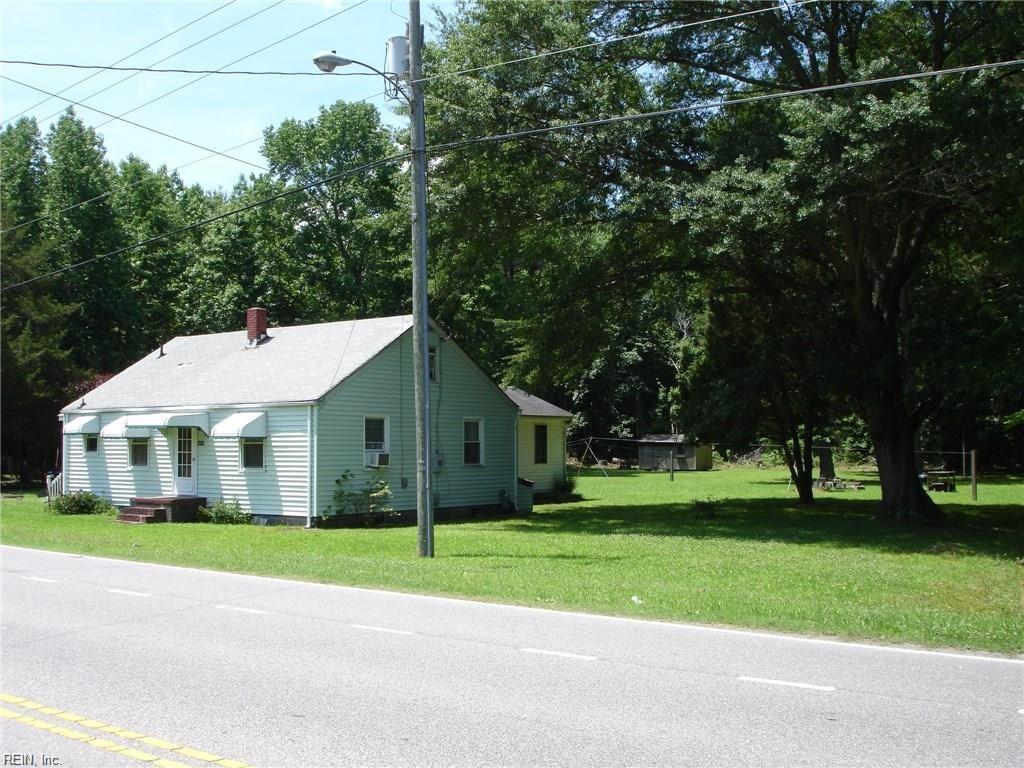1809 Battlefield Blvd S, Chesapeake VA 23322