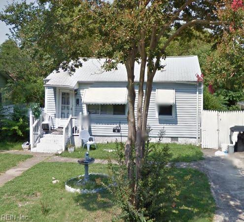 Cheap Portsmouth Real Estate