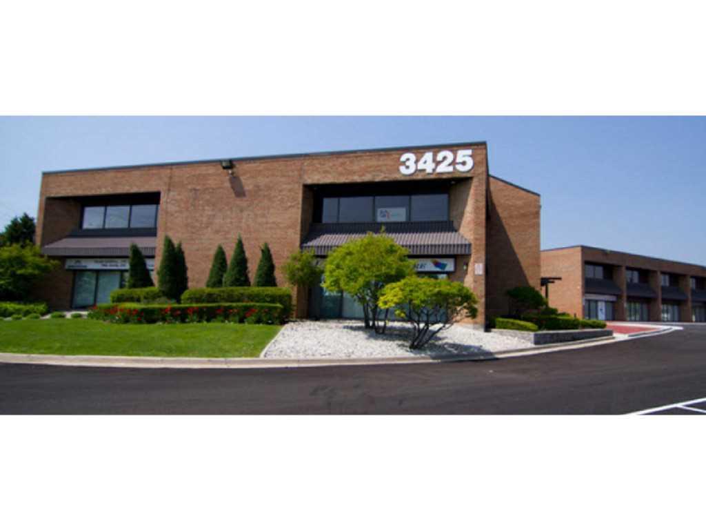 3425 Harvester Road # 208 Burlington, ON - Image 0