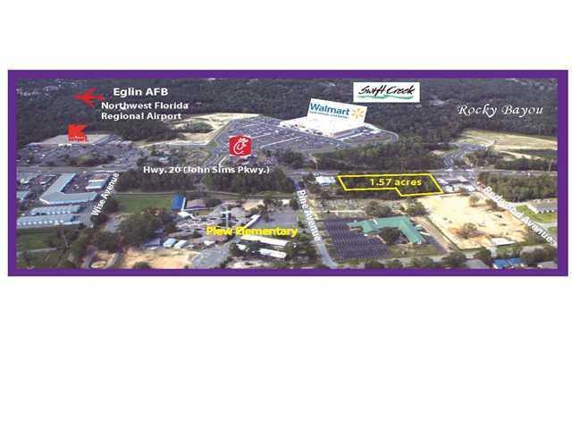 00 John Sims Parkway, Niceville FL 32578 - Photo 1