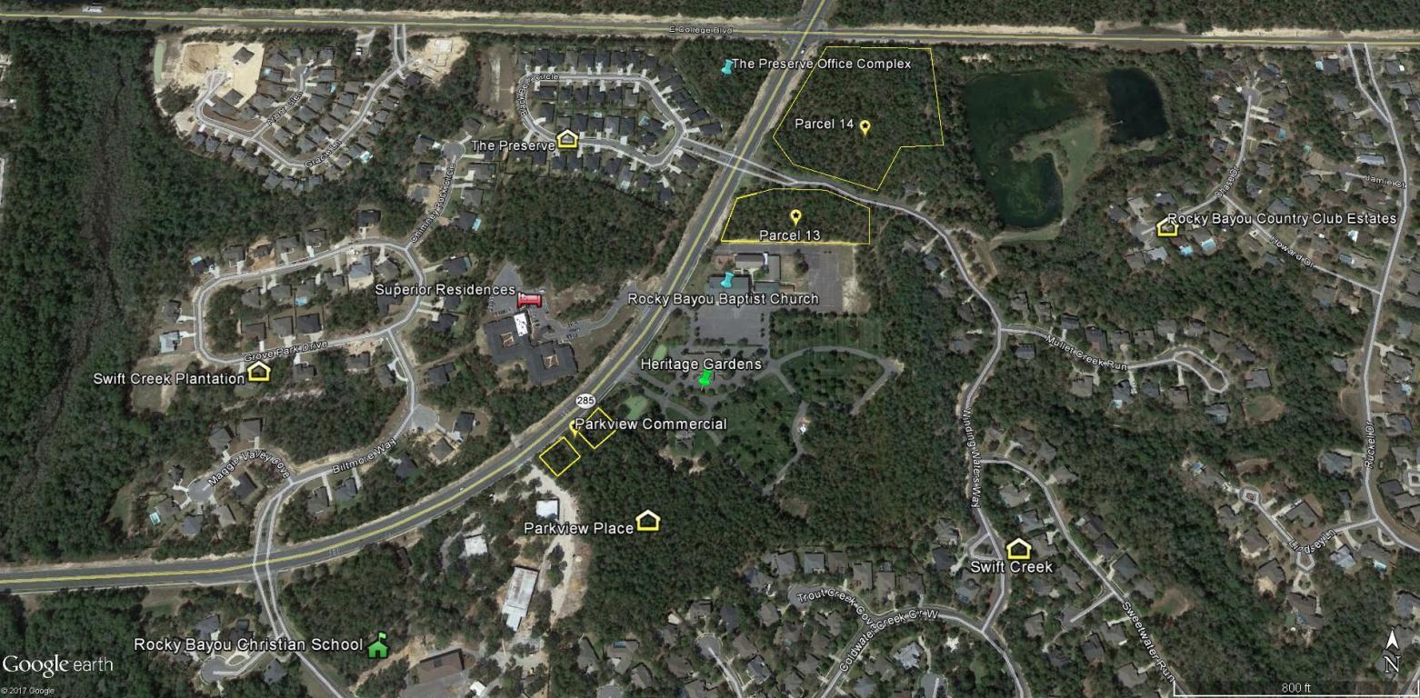 X Hwy 285, Niceville FL 32578 - Photo 2