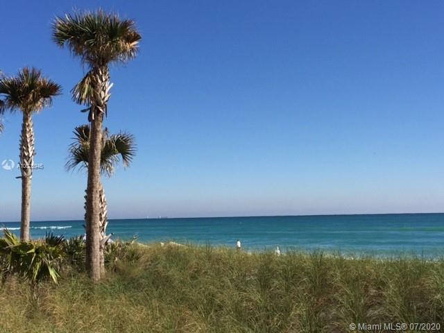 2602 E Hallanadale Beach # 1110, Hallandale FL 33009 - Photo 1