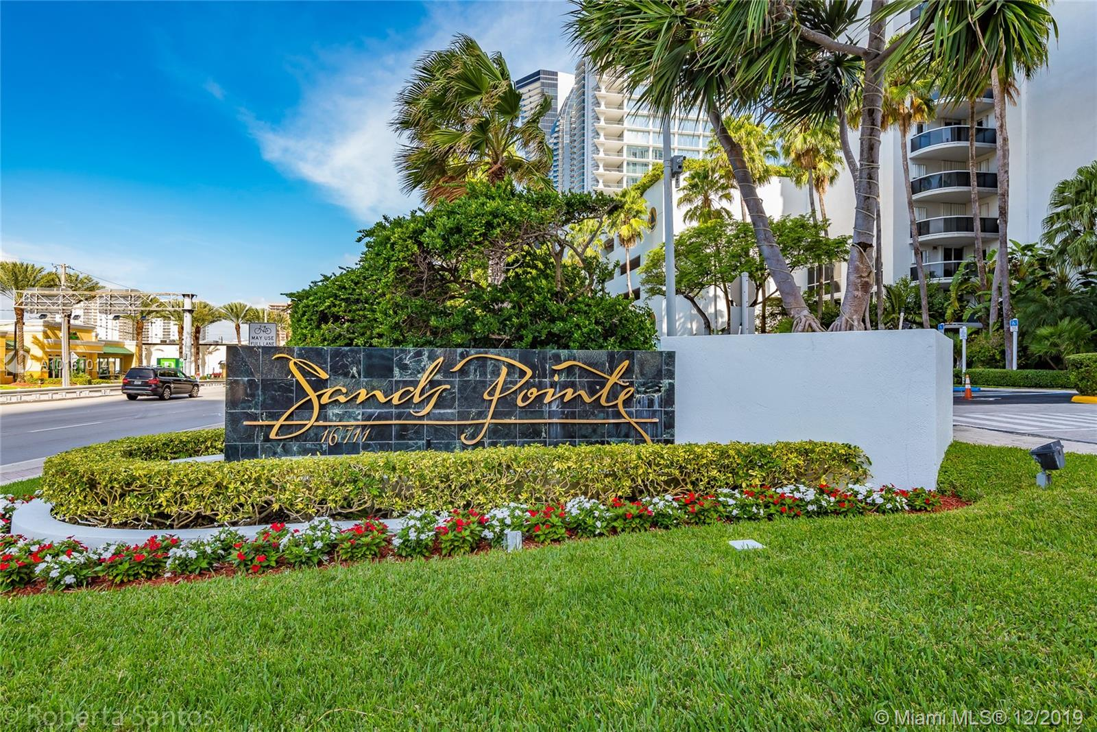 16711 Collins Ave # 1401, Sunny Isles Beach FL 33160 - Photo 1
