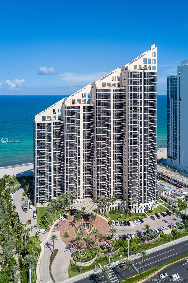 17555 Collins Ave # 1401, Sunny Isles Beach FL 33160 - Photo 1