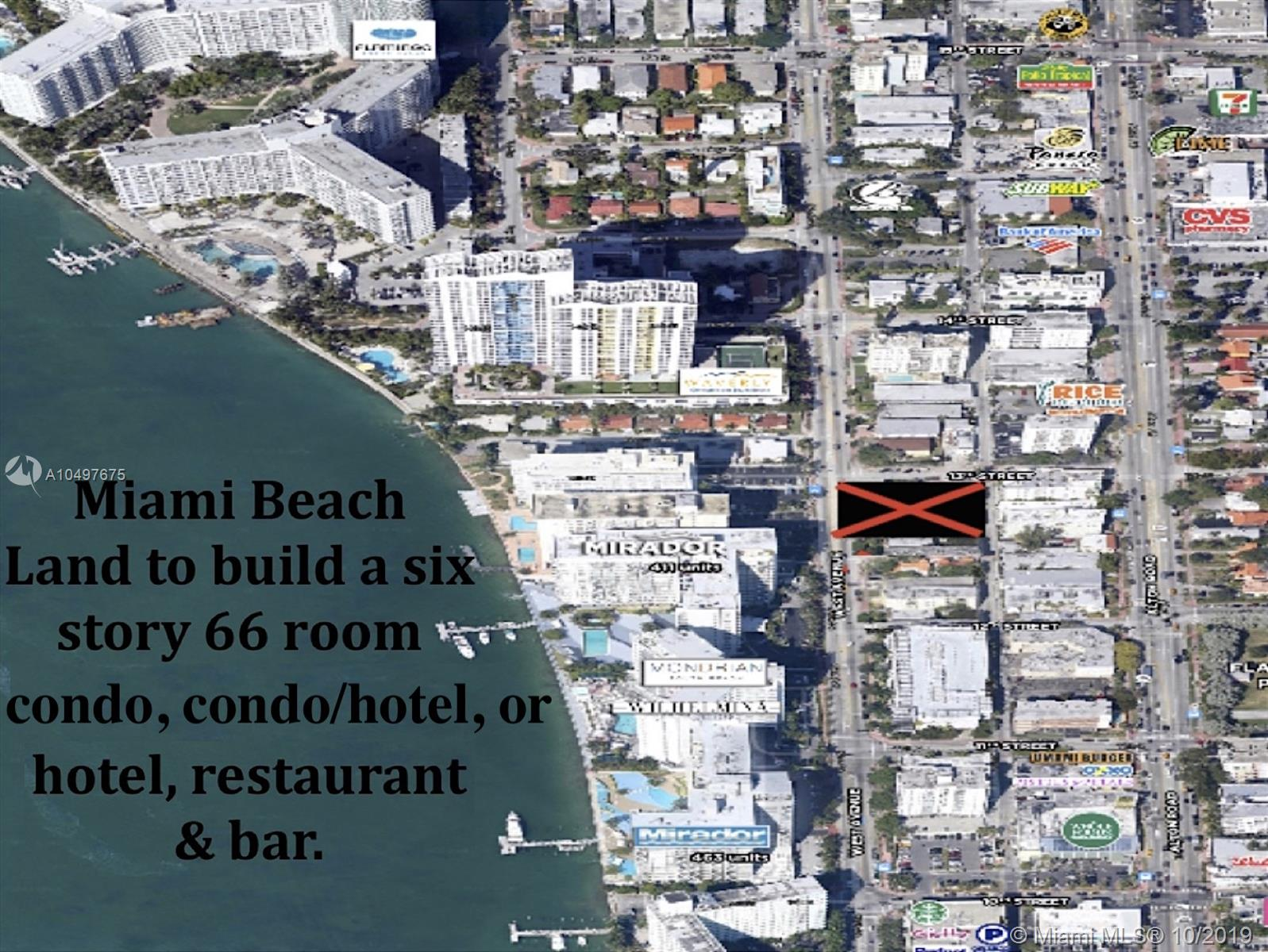 1255 West Av Miami Beach, FL - Image 0