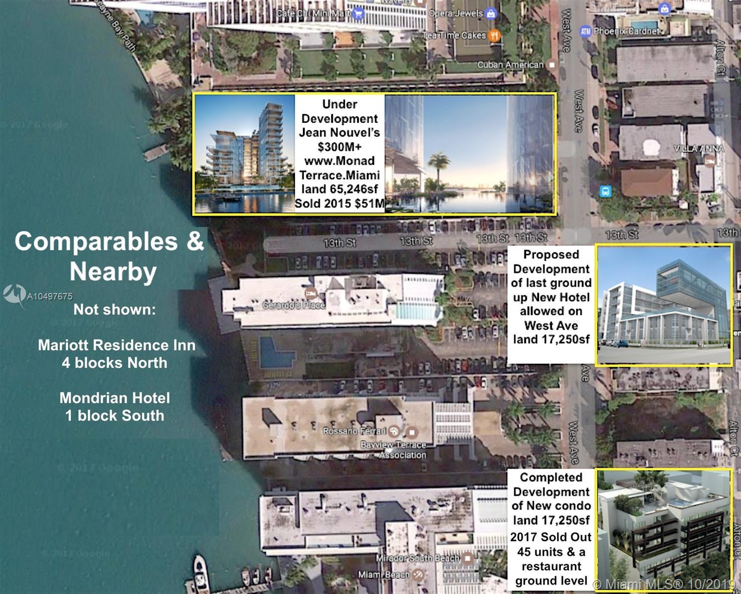 1255 West Av Miami Beach, FL - Image 1