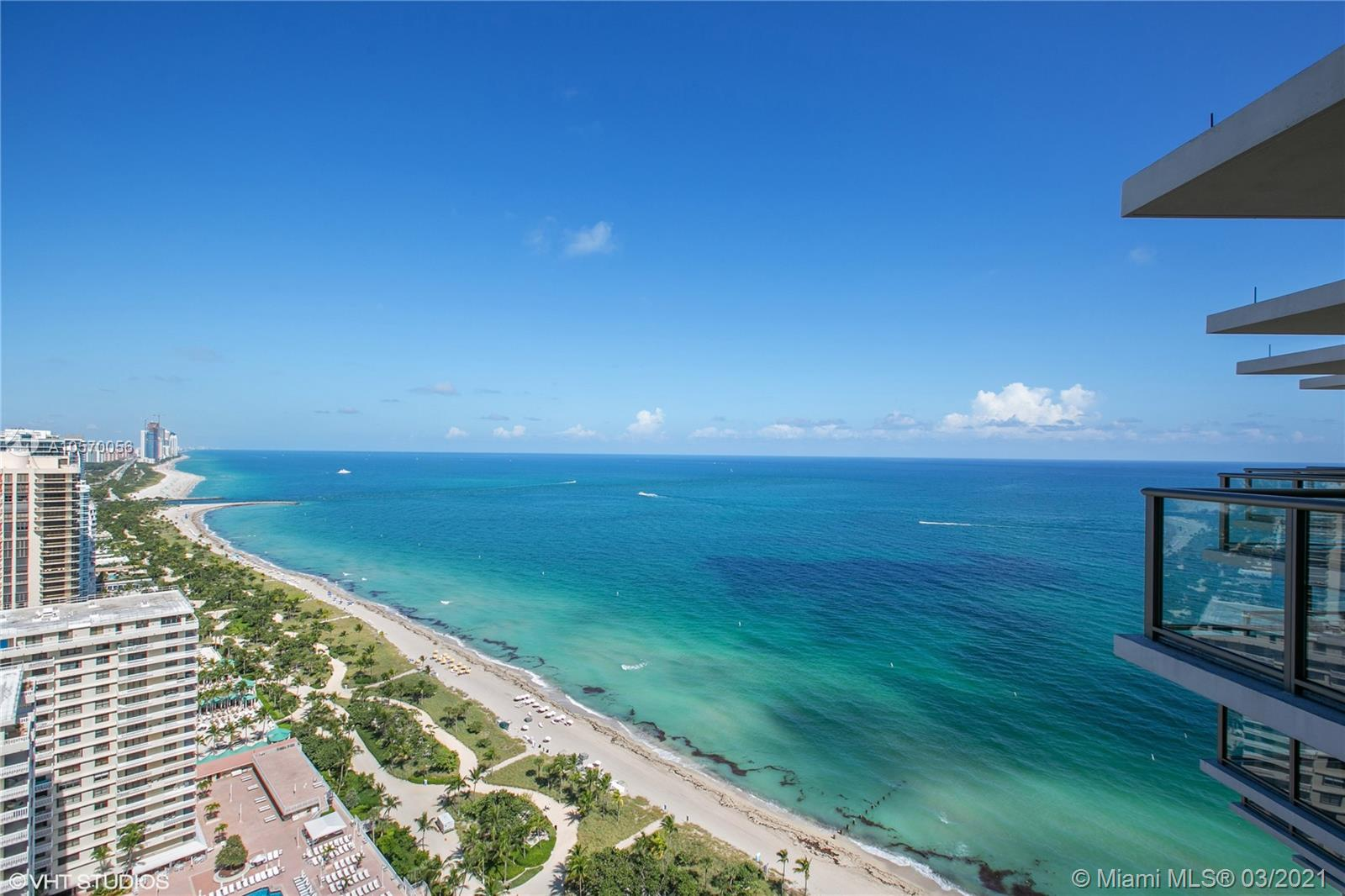 9703 Collins Ave # Ph-07, Bal Harbour FL 33154 - Photo 1