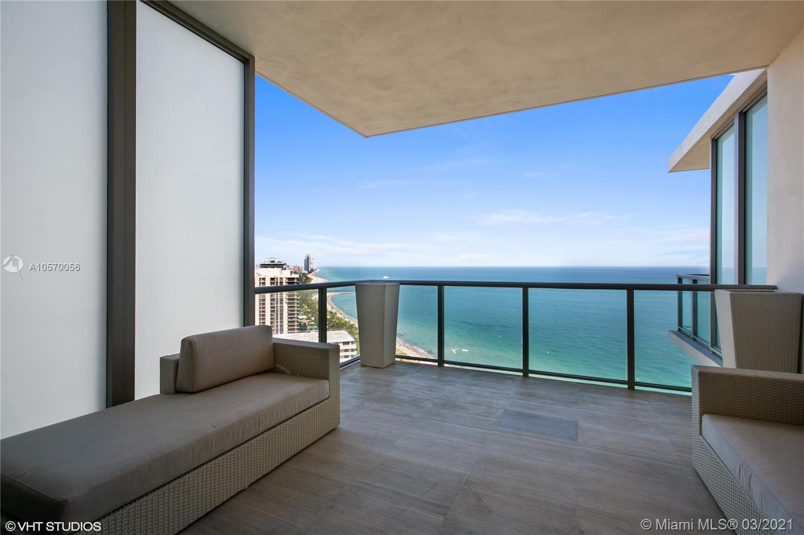 9703 Collins Ave # Ph-07, Bal Harbour FL 33154 - Photo 2