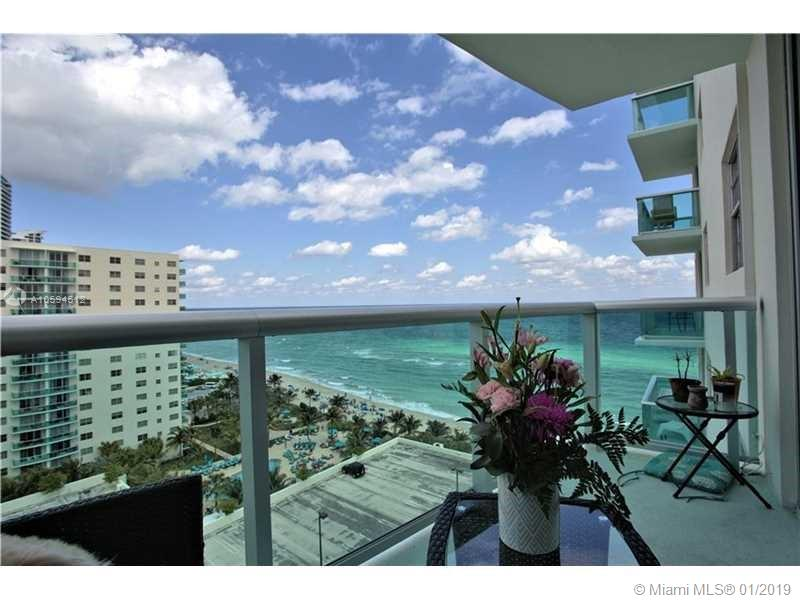 3901 S Ocean Dr # 12d, Hollywood FL 33019