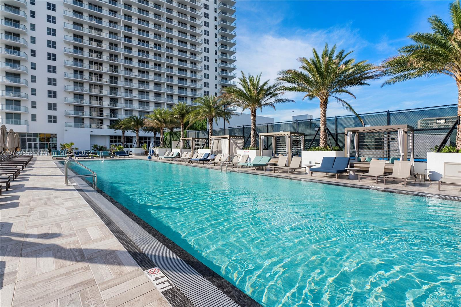 4010 S Ocean Dr # 3406, Hollywood FL 33019