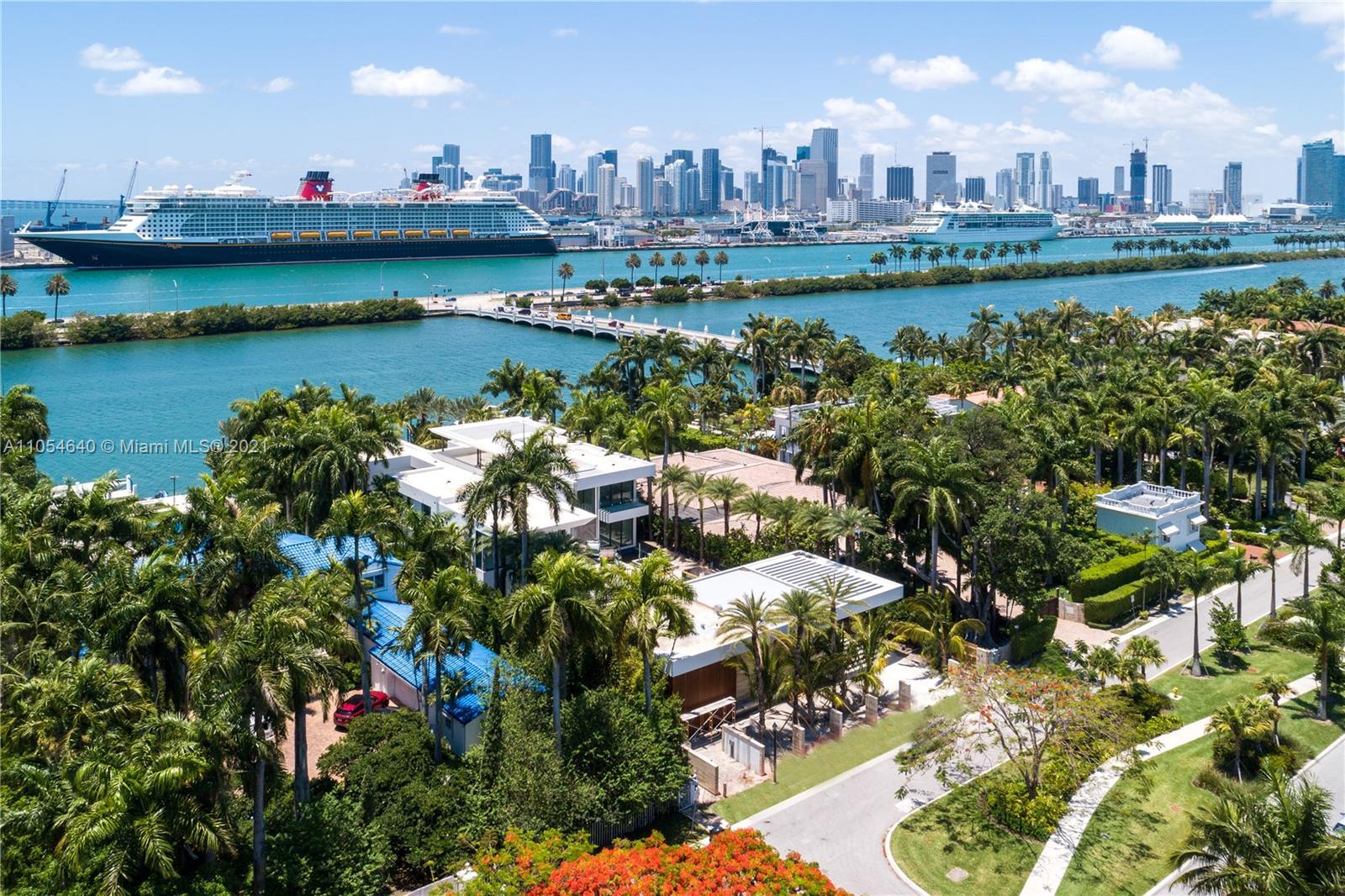 Expensive Miami Beach Real Estate