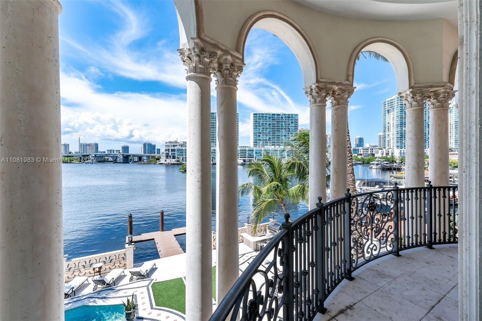 Expensive Sunny Isles Beach Real Estate