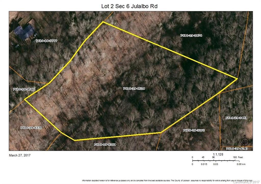 Lot 2 Section 6 Wild Turkey Road # -lot 2 Sec 6, Whittier NC 28789