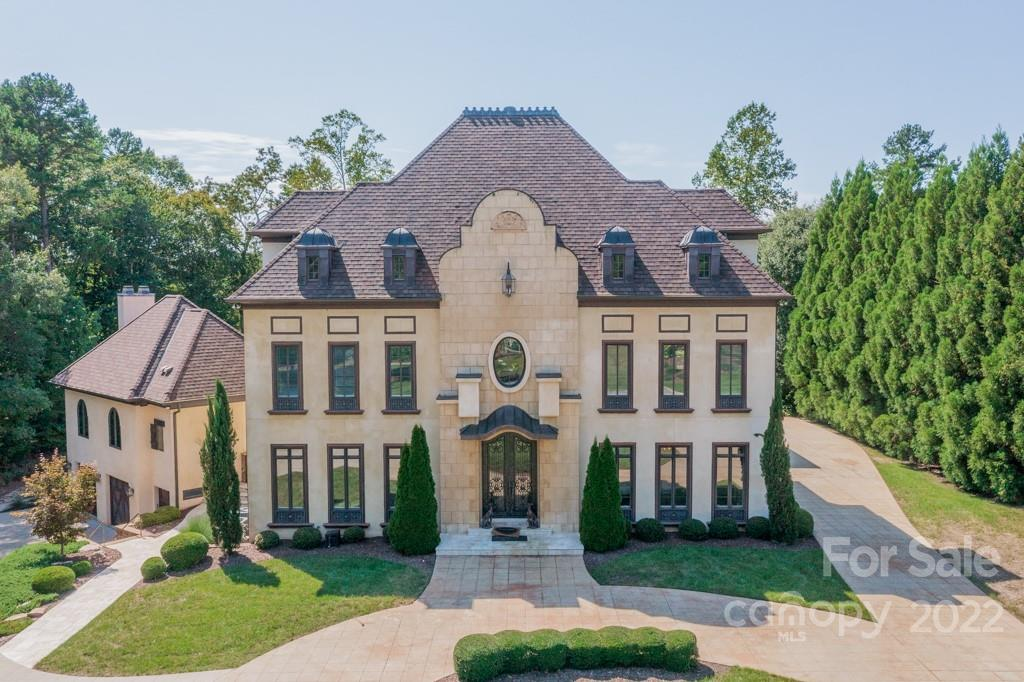 Expensive Fort Mill Real Estate
