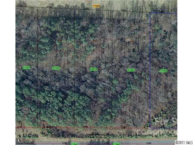 Lot 15 Knottywood Lane, Vale NC 28168